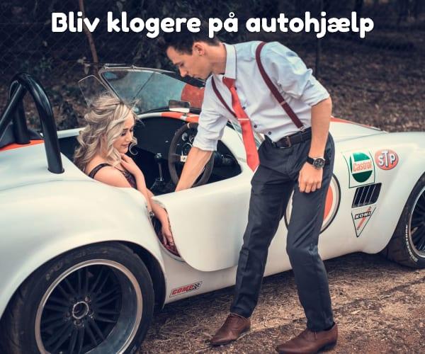 Bliv klogere på autohjælp